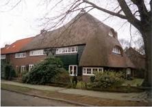 Afbeelding Frisiawoningen